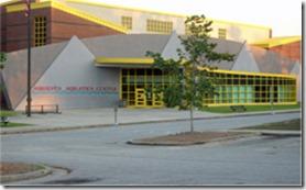 Augusta Aquatics Center